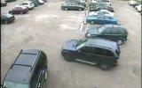 Олень...BMW - Х5