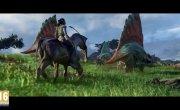 Аватар: Границы Пандоры / Avatar Frontiers of Pandora - трейлер игры