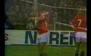 Отборочный матч VIII ЧЕ-1988. СССР - Норвегия
