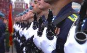 Выступление Президента России на военном параде
