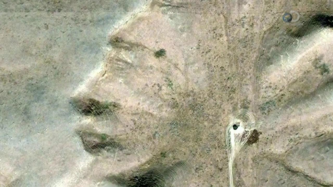 земля загадок фото самых
