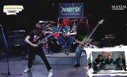 АнтиВидеосалон - Ария и новинки метал-сцены