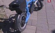 Электровелосипед. Сделано в России