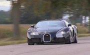 Наши тесты: Bugatti Veyron