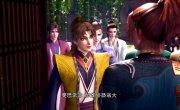 Волшебная Улица Чанъань / Chang An Huan Jie - 1 сезон, 17 серия