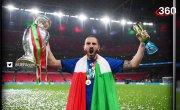 Италия победила в финале Евро-2020, в Англии погромы и расистские скандалы.