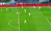 Лучшие моменты товарищеского матча Россия — Испания