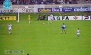 Отборочный матч VIII ЧЕ-1988. Франция - СССР