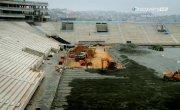 "Discovery: Чемпионат мира по футболу: как это сделано / Discovery: Building the World Cup - 1 сезон, 3 серия ""Арена Коринтианс"""