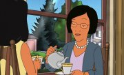 "Царь горы  / King Of The Hill - 12 сезон, 221 серия ""The Minh Who Knew Too Much"""