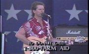 Roger McGuinn(Farm Aid II .... July 4, 1986)