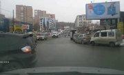 Один год водителя из Владивостока