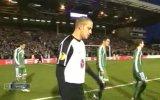 Лига Европы 1\4 финала Фулхам(Англия)-Вольсбург(Германия)