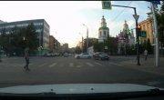 Мира - Сурикова 18.07.2019 ЧП Красноярск