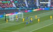 ⚽️ Украина выиграла  Швецию в 1/8 финала Евро-2020