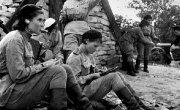 Походно-полевые жёны (ППЖ) в Красной Армии, как ими становились?