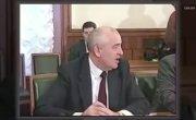 Горбачёв: Я не виноват! Календарь #LenRu