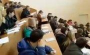 Отношение Украинских студентов к Украинским студентам с Русской фамилией.