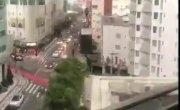 Циклон в Бразилии