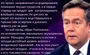 Владимир ГРОМОВ Кто такие Платошкин и Стариков