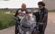 Автоплюс: Наши тесты: Yamaha FJR1300