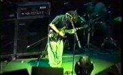 Incubus Roy Wilkins Auditorium, St. Paul, MN, USA  NOV 15/1997