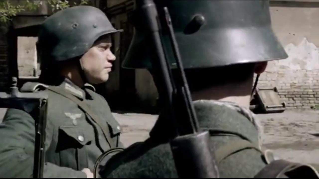фильмы про 2 мировую войну 2015 для
