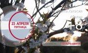 Погода в Красноярском крае на 23.04.2021