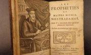 Мишель Нострадамус – вымышленный пророк