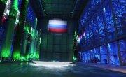 Новый комплекс Военной академии РВСН им. Петра Великого в Балашихе. Построили за 7 месяцев!