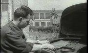 Газогенераторный автомобиль Мезина 1938- 1939г
