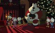 """Утиные истории / DuckTales - 3 сезон, 18 серия """"Санта - Похититель Рождества"""""""