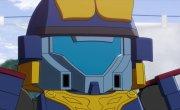 СД Гандам: Герои Мира / SD Gundam World Heroes - 1 сезон, 7 серия