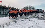 Бунт вахтавиков на острове Русский