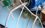 Свободная энергия, электронная схема репликации Капанадзе