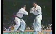 Kyokushin Karate Legends - Kenji Midori