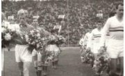 Отборочный матч ЧЕ-1960, 1/8 финала. Обзор матча: СССР - Венгрия