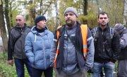Смерть из-за переработки. Протест каменщиков в Одинцово. Выселение за законный протест