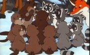Маленькие герои / Bobo und die Hasenbande 2 - Abenteuer im Wald / Tiny Heroes - Фильм