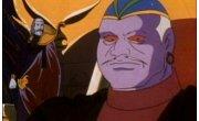 """Вольтрон: Защитник вселенной / Voltron: Lion Force - 2 сезон, 33 серия """"Возвращение капитана Ньюли"""""""