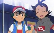 Покемон / Pokemon - 24 сезон, 76 серия