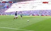Франция 4:3 Аргентина (30 июня 2018). Обзор матча