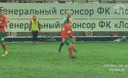 Локомотив - Рубин 0:0