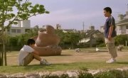 Бездомный ученик / Hômuresu chûgakusei / The Homeless Student - Фильм