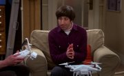 """������ �������� ������ / The Big Bang Theory - 8 �����, 22 ����� - """"�������� �����������"""""""