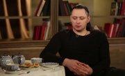 Чай с Захаром - Михаил Елизаров: я был счастлив вернуться домой в Россию