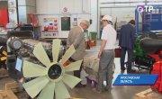 В Ярославской области открылся завод дизельных электростанций