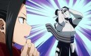 Моя Геройская Академия / Boku no Hero Academia - 5 сезон, 3 серия