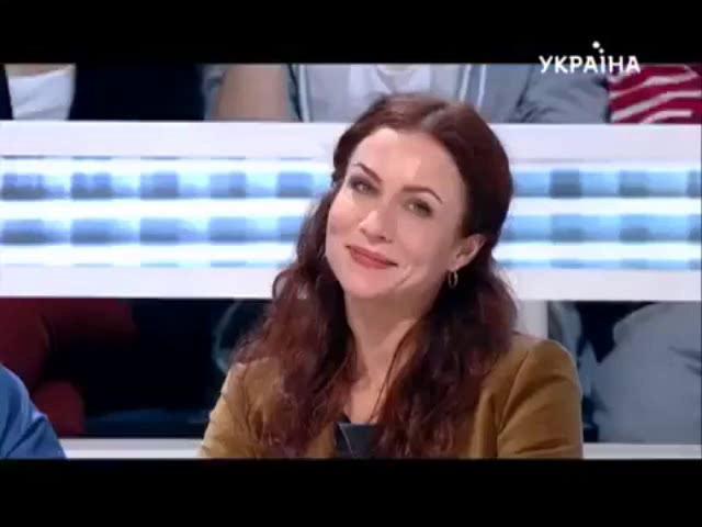 украинская передача про знакомства
