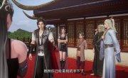 Властелин Всех Миров / Wan Jie Shen Zhu - 3 сезон, 137 серия